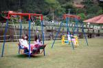 Hotel Estância Atibainha -Estação Criança