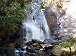 Santo Antônio do Pinhal -Cachoeira do Lageado