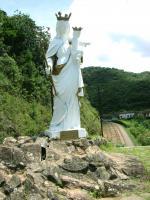 Santo Antônio do Pinhal - Mirante N.Sra. Auxiliadora