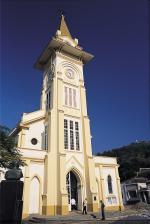 Igreja Matriz - Socorro/SP