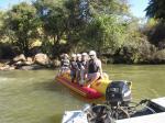 Eco Boat - Parque Monjolinho -Socorro/SP