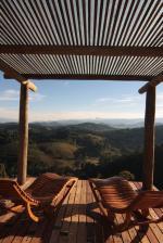deck - Quinta dos Pinhais