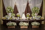 Festa de casamento - Espaço Royal - Colina Verde