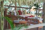 Anavilhanas Lodge - recepção - crédito Marcelo Isola