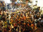 Carnaval de rua - Socorro (SP)