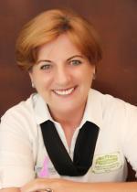 Avenida Charme Hotel - Campanha Outubro Rosa - Vania Gamballi - gerente