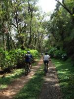 Hotel Toriba - passeio de bicicleta guiado