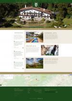 Hotel Toriba - tela novo site