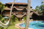 Orixás Art Hotel - Praia Flecheiras (CE)