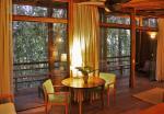 bangalôs panorâmicos - Anavilhanas Jungle Lodge (AM)