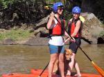 stand up paddle  dog - Socorro (SP)