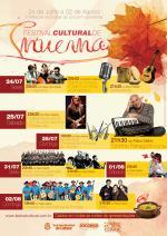 Festival Cultura de Inverno em Socorro - 2015
