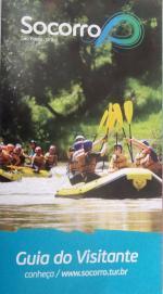 Novo Guia Turístico de Socorro 2015