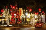 Luzes de Natal - Socorro (SP)