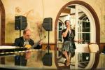 Duo Sons & Palavras - Hotel Toriba