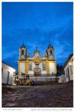 Igreja Matriz de Santo Antônio, Tiradentes (MG)