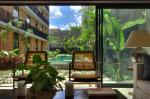 Villa Amazônia - lounge - foto Johannes Compaan