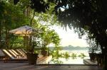 Anavilhanas Jungle Lodge (AM)- nova piscina - foto Johannes Compaan