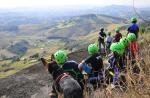 Socorro - trekking com crianças - foto Daniel Rosa