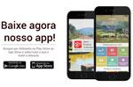 Hotel Est�ncia Atibainha - aplicativo