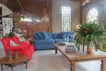 Villa Bebek Hotel - Camburizinho - S�o Sebasti�o (SP)